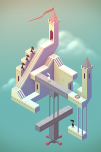 picture of Free Monument Valley Android App