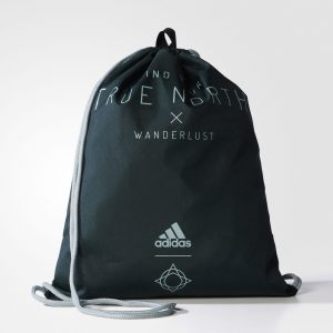 adidas Wanderlust Gym Sackpack Men s  7.00 + Free Shipping 6fcbf9319