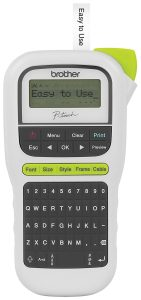 picture of Brother P-touch PT-H110 Label Maker Sale