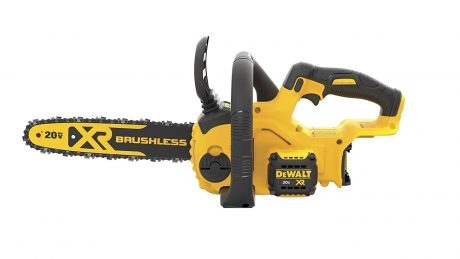 picture of DEWALT 20V Max Compact Cordless Chainsaw Kit Bare Tool Sale
