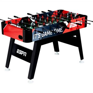 picture of ESPN 54 Inch Foosball Soccer Table