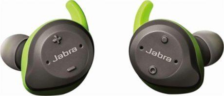Jabra Elite Sport True Wireless Earbud Headphones