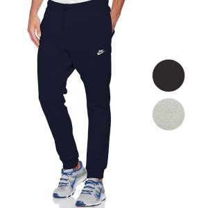 picture of Nike NEW Mens Comfort Fleece Standard Fit Jogger Stretch Sweatpants