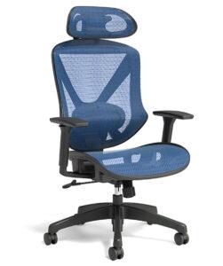 picture of Union & Scale FlexFit Dexley Mesh Task Chair Sale