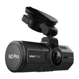 picture of Vantrue N2 Pro Dash Cam Front and Inside 1080p HD Sale