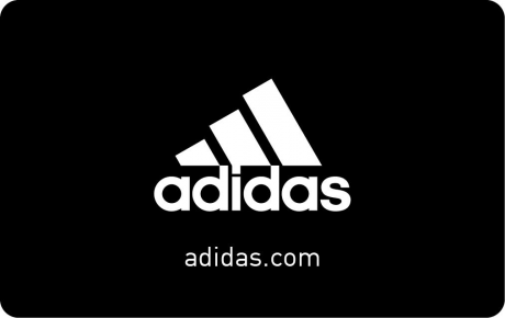 picture of $50 adidas Gift Card for $40
