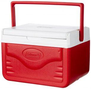 picture of Coleman FlipLid Personal Cooler, 5 Quarts Sale