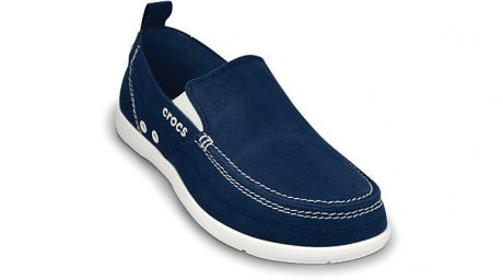 picture of Crocs Mens Walu Loafer Shoe Sale