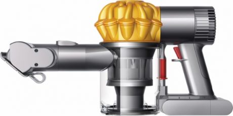 picture of Dyson - V6 Top Dog Bagless Cordless Hand Vac Sale