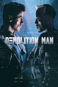 picture of Free Demolition Man Streaming Movie