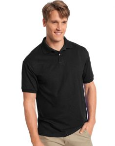 picture of Hanes Golf Tee Men's Polo Sale