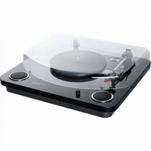 picture of ION Audio - Max LP Conversion Turntable Sale