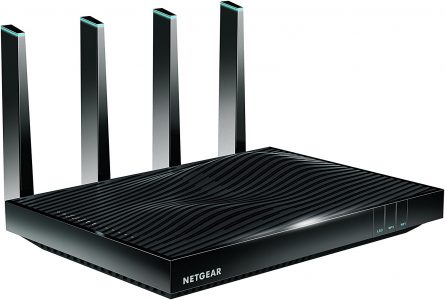 picture of NETGEAR Nighthawk X8 AC5000 Tri-band WiFi Router Sale