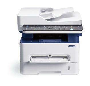 picture of Xerox WorkCentre 3215/NI Monochrome Multifunction Printer Sale