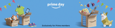 picture of Now: Amazon Prime Day 2018 Deals
