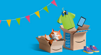 picture of Now: Prime Day Amazon Device Sale - Fire, Echo, Kindle
