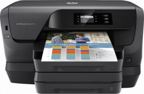 picture of HP Officejet Pro 8216 Wireless Inkjet Printer Sale