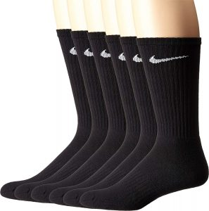 picture of NIKE Performance Cushion Crew Socks with Band (6 Pairs) Sale