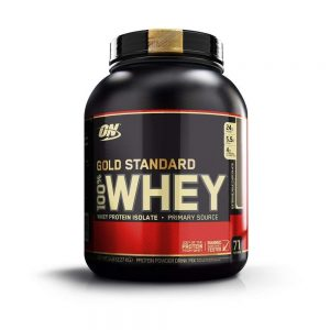 picture of Optimum Nutrition Gold Standard 100% Whey Protein Chocolate Malt 2lbs Sale