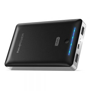 picture of RAVPower Phone/Tablet 16,750mAh Power Bank Sale