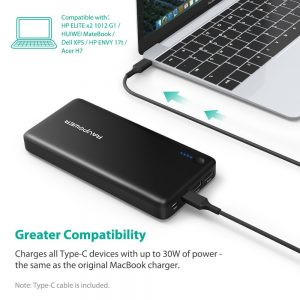 picture of RAVPower Smartphone/Tablet 26,800mAh Power Bank Sale