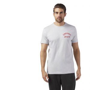 Reebok Men s CrossFit T-Shirt Sale  9.99 + Free Shipping 069d57091
