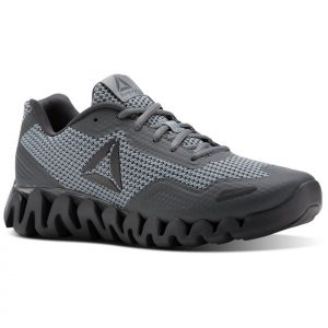 picture of Reebok Men's Zig Pulse Running Shoes Sale