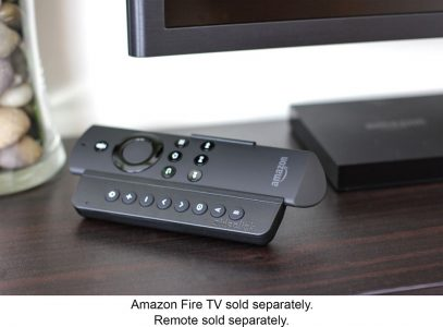 picture of Sideclick - Universal Remote Attachment for Amazon Fire TVs