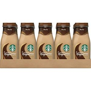 picture of Starbucks Frappuccino Drinks, Coffee (15 Bottles) Sale