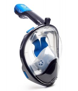 picture of WildHorn Outfitters Seaview 180 GoPro Compatible Snorkel Mask Sale