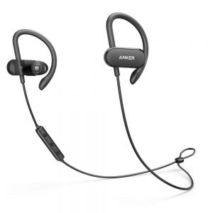 picture of Anker SoundBuds Curve Wireless Headphones Sale