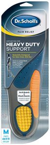 picture of Dr. Scholl's Men's Pain Relief Orthotics Sale