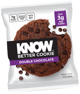 picture of Free Know Better Cookie