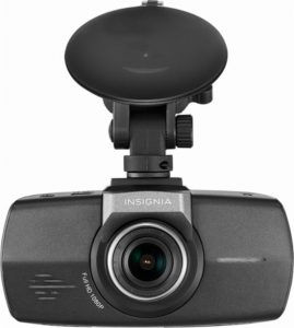 picture of Insignia Full HD Dash Cam Sale