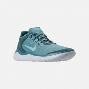 picture of Men's Nike Free RN 2018 Sun Running Shoes Sale