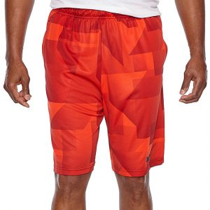 picture of Nike Big & Tall Knit Workout Shorts Sale