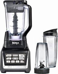 picture of Nutri Ninja BlendMax DUO Auto-iQ 72-Oz. Blender Sale