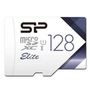 picture of Silicon Power 128GB MicroSDXC UHS-1 Class10 Memory Card Sale