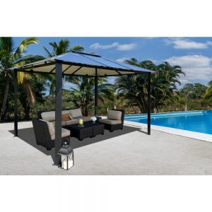 picture of Up to 30% off Select Gazebos and Deck Storage
