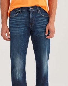 picture of 7 for All Mankind Men's Luxe Performance Jeans Sale