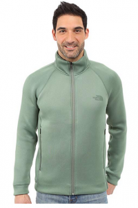 picture of The North Face Mens Upholder Full Zip Jacket Sale