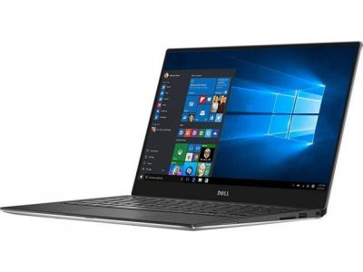 picture of Dell XPS 13 Core i7 SSD Refurbished Laptop Sale