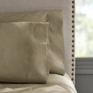 picture of Hotel Style 600 Thread Count Solid True Grip Sheet Set Sale