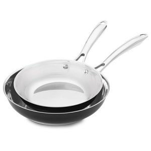 picture of KitchenAid Stainless Steel 8