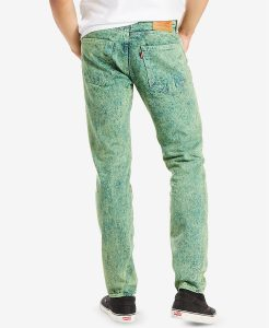 picture of Levi's 512 Slim Taper Fit Jeans Sale