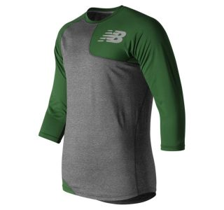 picture of New Balance Baseball Asym Base Layer Sale