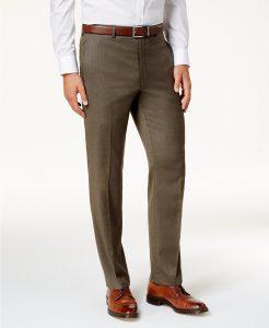 picture of Ralph Lauren Men's Classic-Fit Ultraflex Pants Sale
