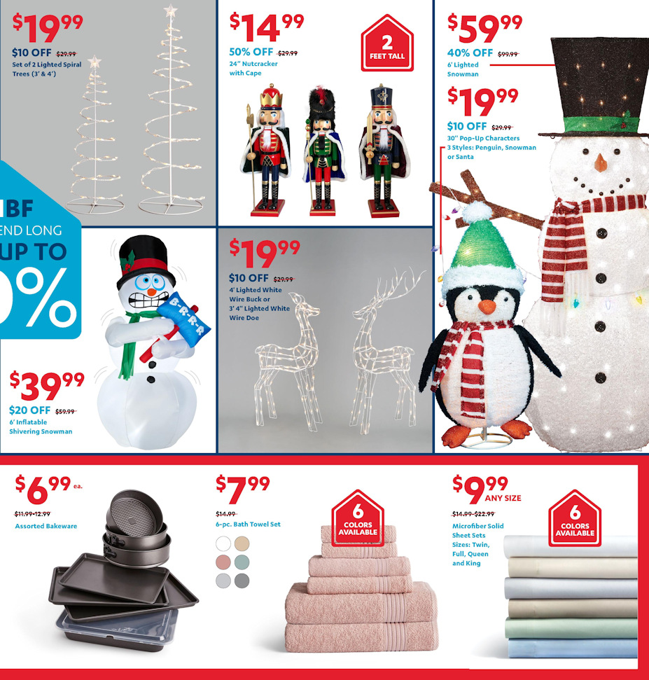 At Home Black Friday 2018 Ad Scans