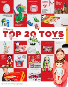 picture of JCPenney Top 20 Holiday Toys