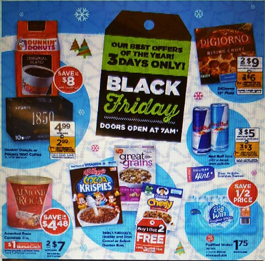 Rite Aid Black Friday 2018 Ad